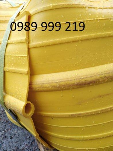 Khớp nối nhựa pvc kn 92 cuộn 50m-cao 20cm chống thấm nền móng1