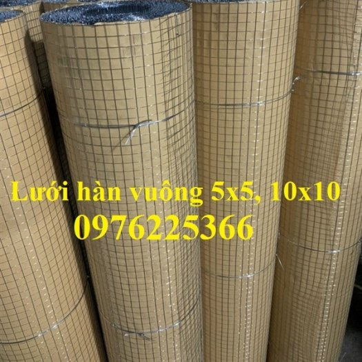 Lưới trát tường ô vuông 5x5, 10x10,15x15, 20x20x25x25 có sẵn giá tốt12
