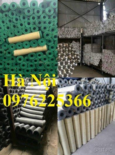 Lưới trát tường ô vuông 5x5, 10x10,15x15, 20x20x25x25 có sẵn giá tốt4