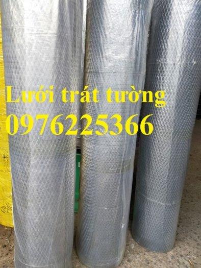 Lưới trát tường ô vuông 5x5, 10x10,15x15, 20x20x25x25 có sẵn giá tốt3