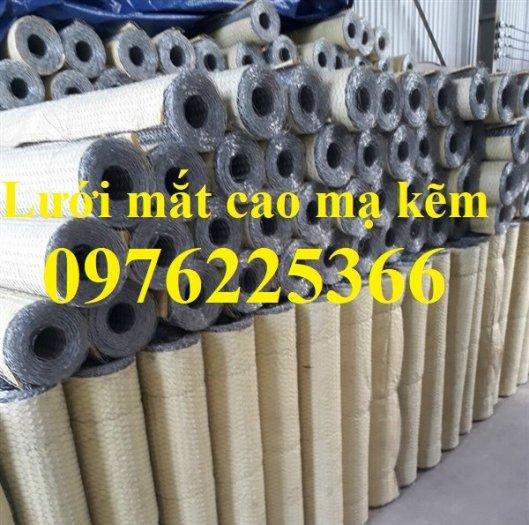 Lưới trát tường ô vuông 5x5, 10x10,15x15, 20x20x25x25 có sẵn giá tốt1