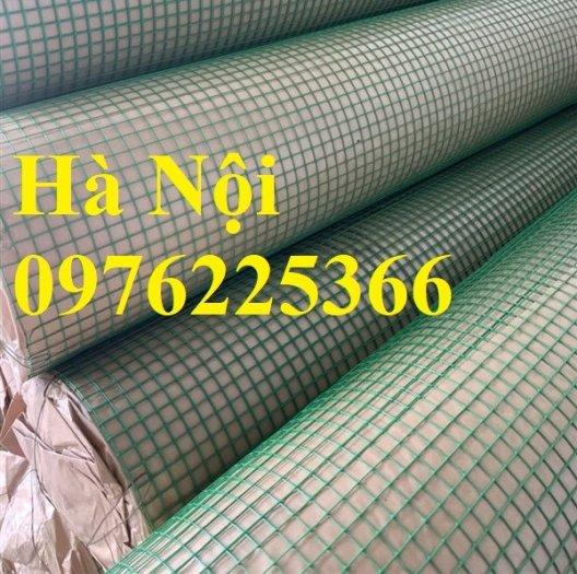 Lưới trát tường ô vuông 5x5, 10x10,15x15, 20x20x25x25 có sẵn giá tốt0