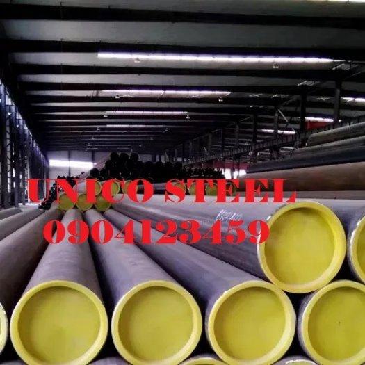 Ống Đúc/ống Hàn Hợp Kim S45c.2