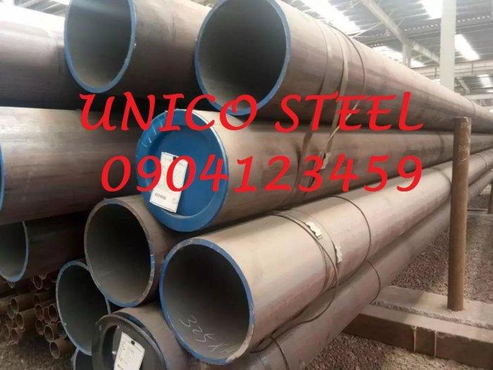 Ống Đúc/ống Hàn Hợp Kim S45c.1