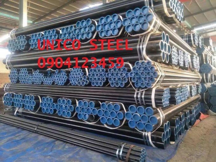 Ống Đúc/ống Hàn Hợp Kim S45c.0