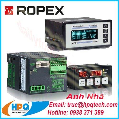 Nhà cung cấp bô điều khiển nhiệt độ Ropex chính hãng tại Việt Nam1