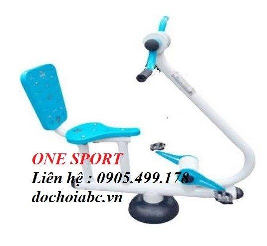 Thiết bị tập thể dục ngoài trời - one sport giá rẻ chất lượng nhất7