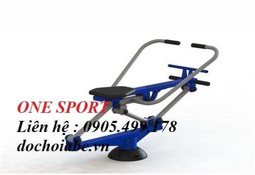 Thiết bị tập thể dục ngoài trời - one sport giá rẻ chất lượng nhất6