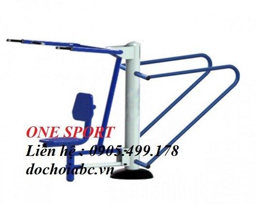 Thiết bị tập thể dục ngoài trời - one sport giá rẻ chất lượng nhất2