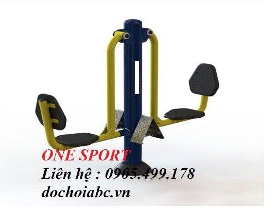 Thiết bị tập thể dục ngoài trời - one sport giá rẻ chất lượng nhất0