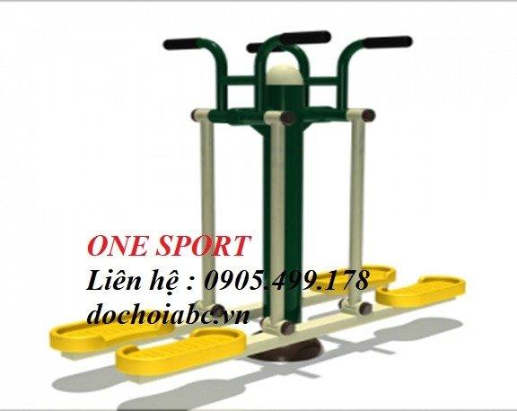 Cung cấp thiết bị dụng cụ tập thể dục công viên giá rẻ tại Việt Nam9