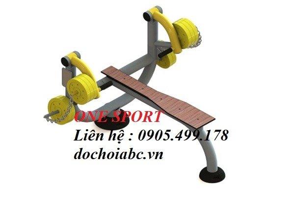 Cung cấp thiết bị dụng cụ tập thể dục công viên giá rẻ tại Việt Nam6
