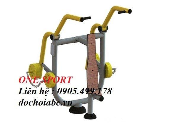 Cung cấp thiết bị dụng cụ tập thể dục công viên giá rẻ tại Việt Nam5