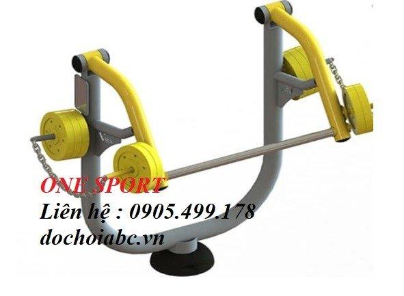 Cung cấp thiết bị dụng cụ tập thể dục công viên giá rẻ tại Việt Nam4