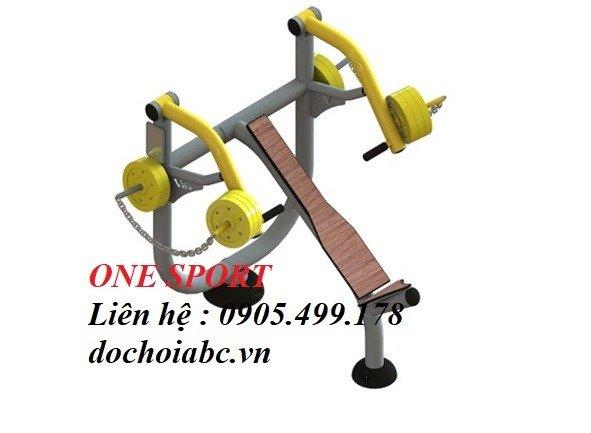 Cung cấp thiết bị dụng cụ tập thể dục công viên giá rẻ tại Việt Nam3