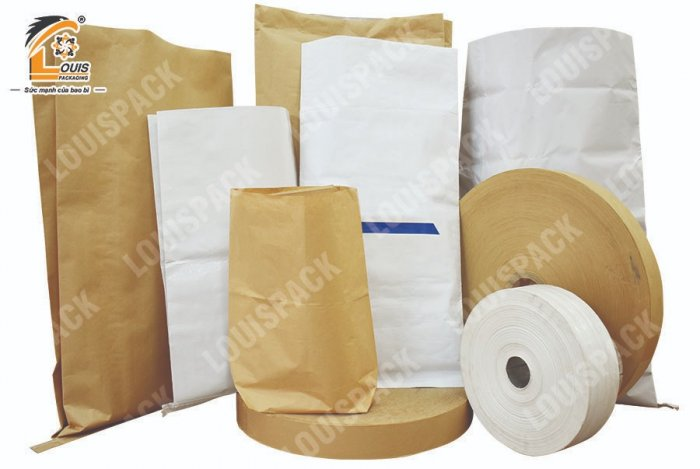Bao giấy kraft 25kg1
