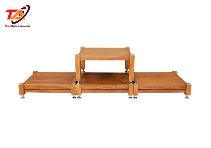 Kệ âm thanh gỗ TAKG050
