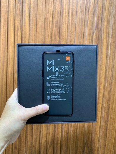 Xiaomi Mi MIX 3 5G 6/128GB3