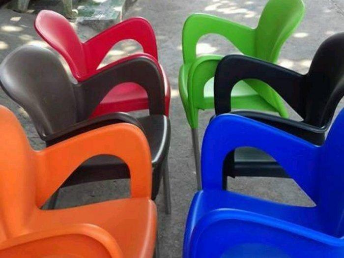 Ghế nhựa nữ qang giá sỉ tại xưởng sản xuất anh khoa 36660