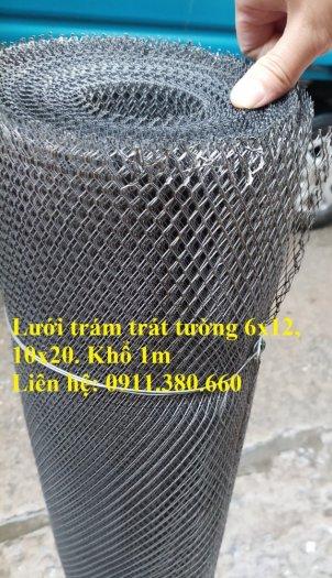 Lưới trát tường 10x20x0.4ly, lưới trám 1x65m/cuộn- Nhật Minh Hiếu3
