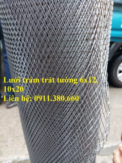 Lưới trát tường 10x20x0.4ly, lưới trám 1x65m/cuộn- Nhật Minh Hiếu1