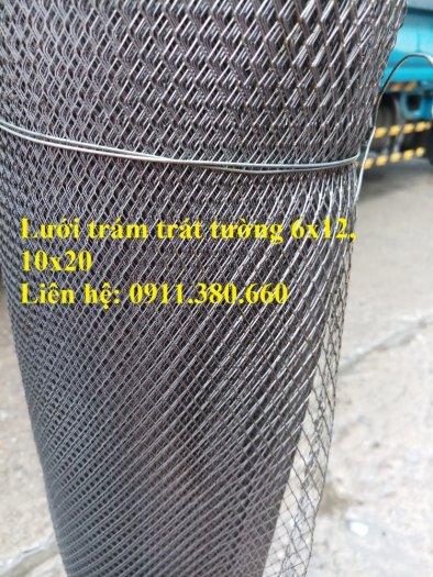 Lưới trát tường 10x20x0.4ly, lưới trám 1x65m/cuộn- Nhật Minh Hiếu0