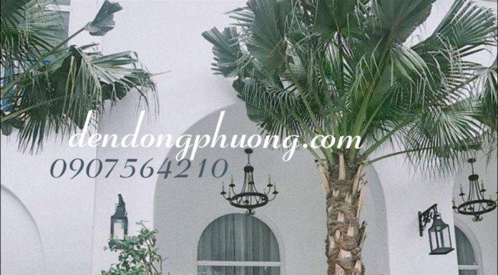Cung cấp đèn trang trí cho Resort  khách sạn0