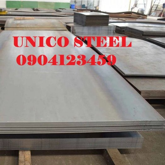Tấm inox cán nóng 409L/SUS409L.2