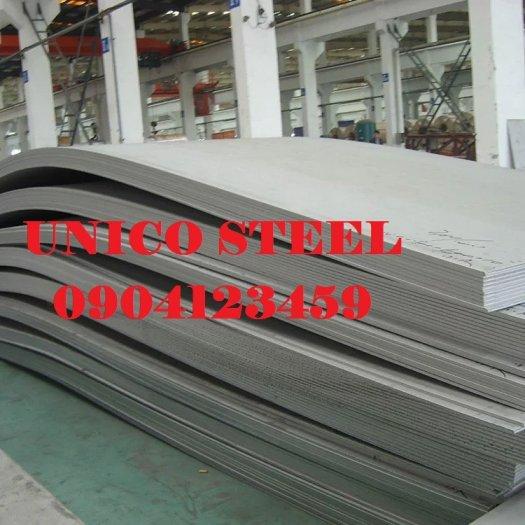 Tấm inox cán nóng 409L/SUS409L.1