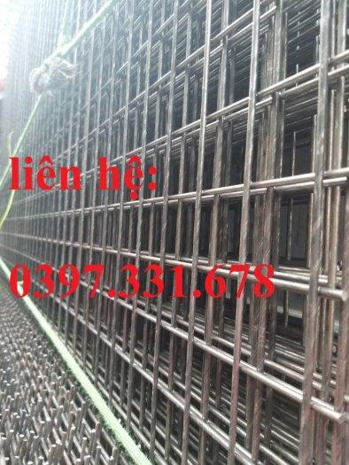 Lưới thép hàn phi 4 ô 30x30mm giá tốt tại Hà Nội1