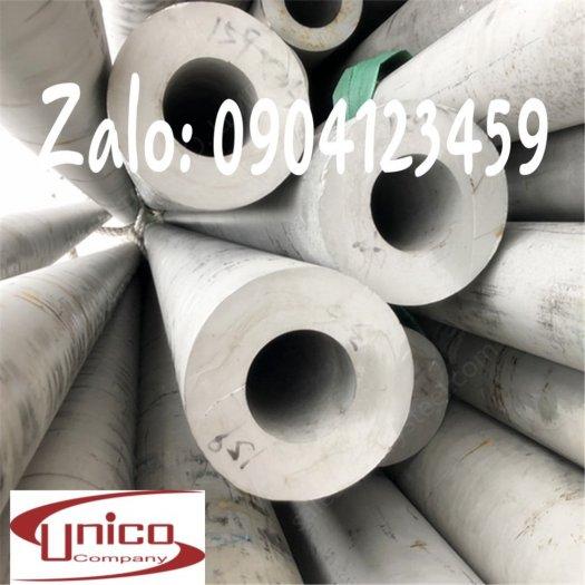 Ống đúc /ống hàn inox 409L.3