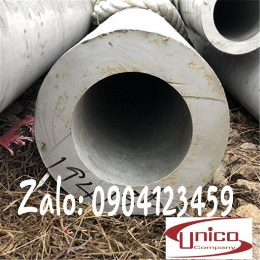 Ống đúc /ống hàn inox 409L.2