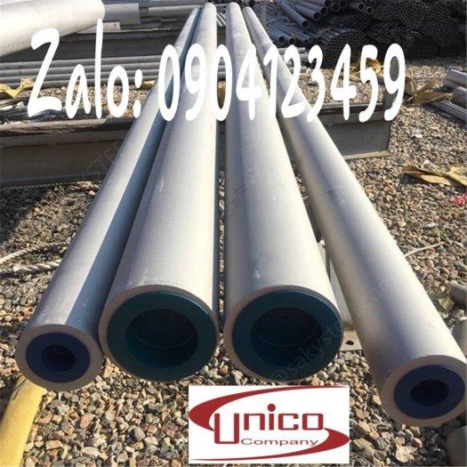 Ống đúc /ống hàn inox 409L.1