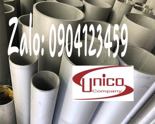 Ống đúc /ống hàn inox 409L.0