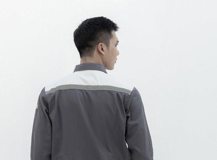 Đồng phục bảo hộ lao động0