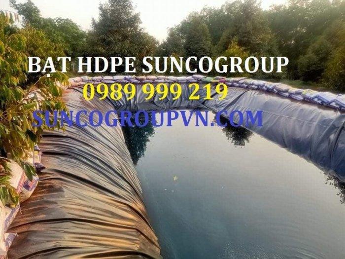Bạt phủ nông nghiệp hdpe 0.3mm 0.5mm 0.75mm suncogroupvn0
