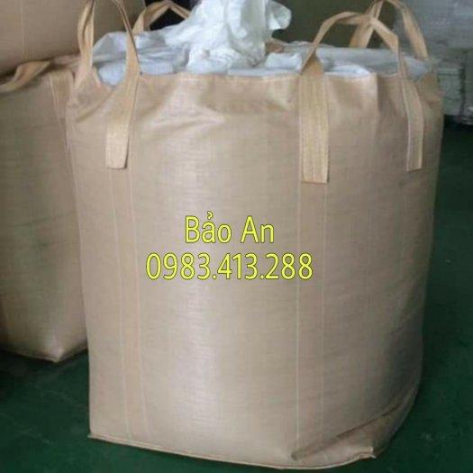 Bao cẩu hàng 1000kg 4 quai2