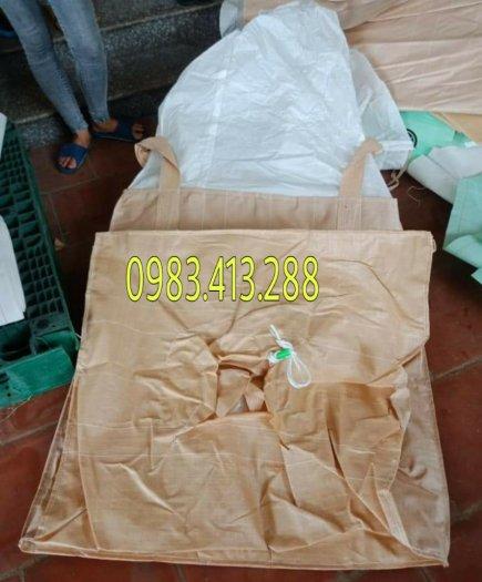 Bao cẩu hàng 1000kg 4 quai1