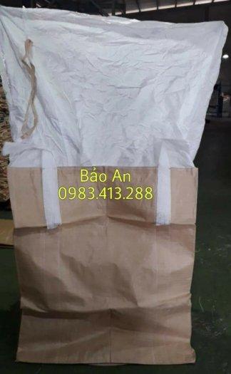 Bao cẩu hàng 1000kg 4 quai0