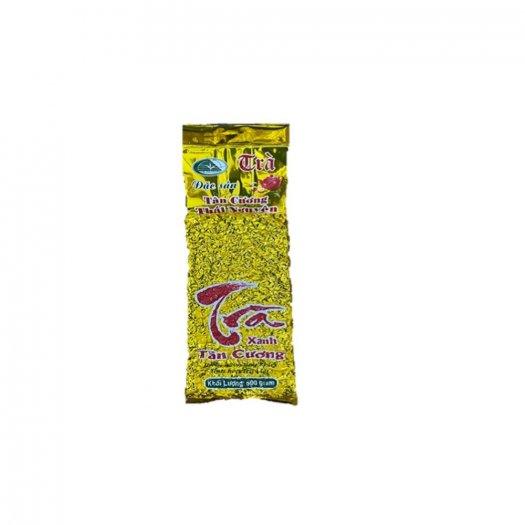 500gr trà thái nguyên đặc sản vùng tân cương1