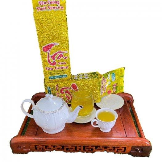 500gr trà thái nguyên đặc sản vùng tân cương2