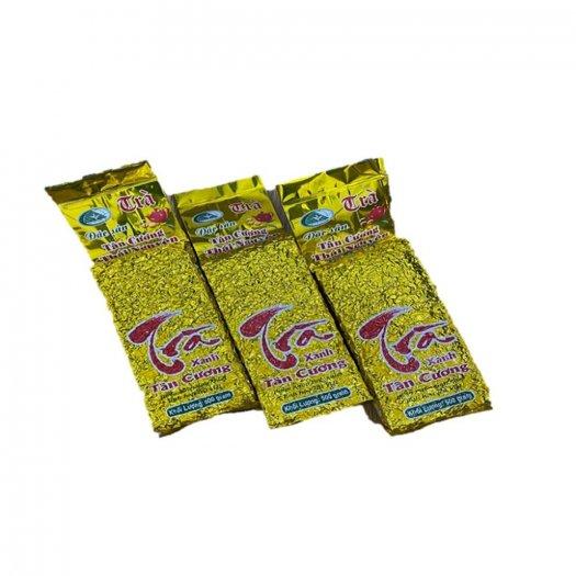 500gr trà thái nguyên đặc sản vùng tân cương4