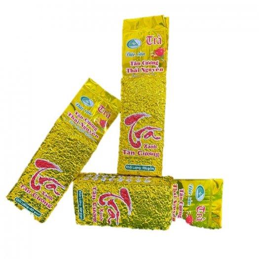 500gr trà thái nguyên đặc sản vùng tân cương5