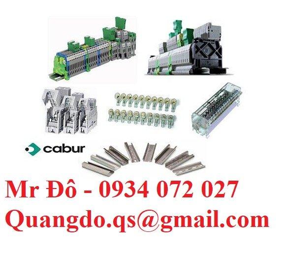Nhà phân phối bộ nguồn Cabur tại Việt Nam0