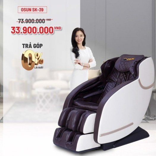 Ghế massage Osun SK396