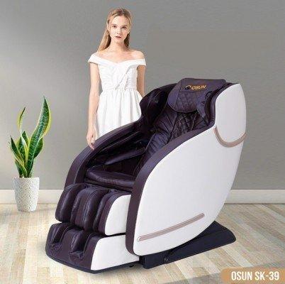 Ghế massage Osun SK395