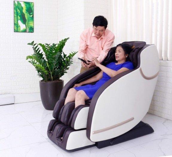 Ghế massage Osun SK393