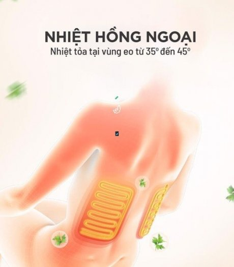 Ghế massage Osun SK391