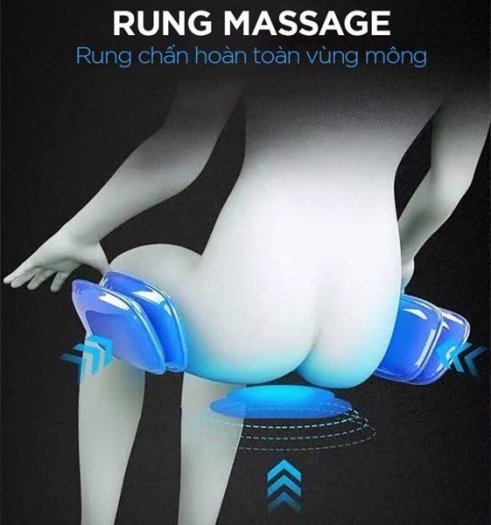 Ghế massage Osun SK390