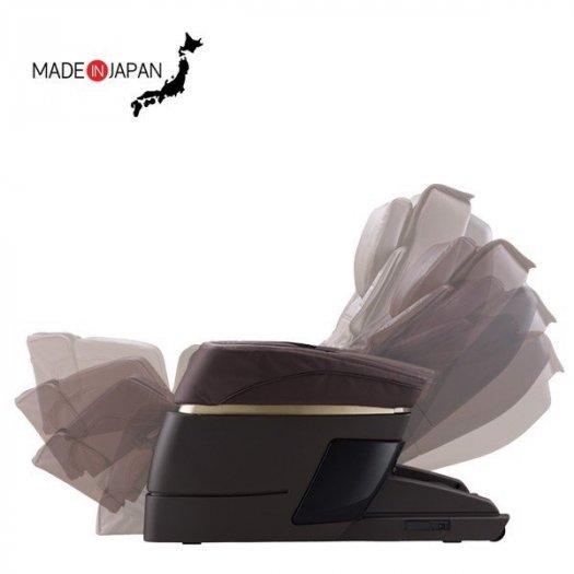Ghế massage hạng thương gia Kiwami 4D-9705